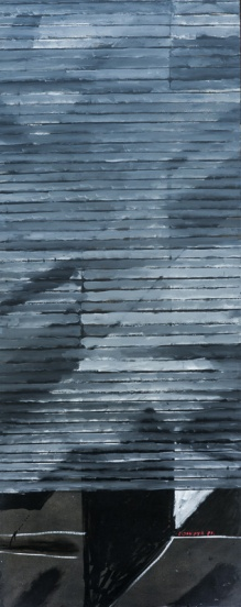 200x90 kt . on paper 1981