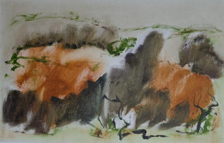 35x55 oil on canvas 2